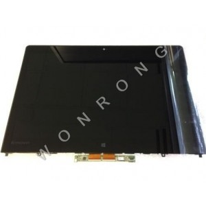 01AW135 Lenovo Thinkpad FHD LCD LED Touch Screen Bezel Assembly