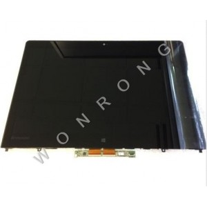 01AW136 Lenovo Thinkpad FHD LCD LED Touch Screen Bezel Assembly
