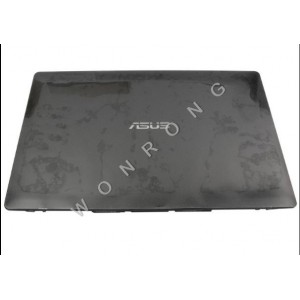 """13NB0231AM0331 Asus Q550LF 15.6"""" LCD Back Cover Real Lid W Hinges"""