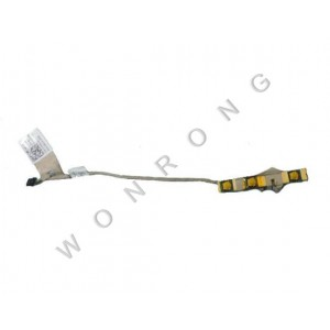 1K9VM Dell 11-3147 Power Button Board With Cable