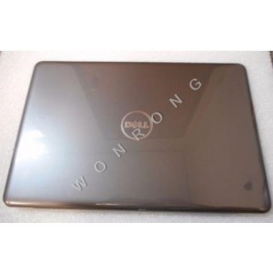 """24TTM Dell Inspiron 15 5567 15.6"""" LCD Back Cover Lid Top Assembly"""