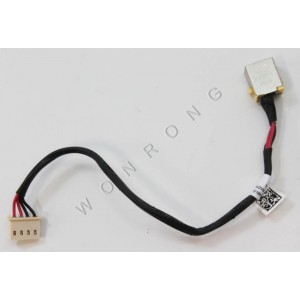 50.M9YN7.002  Acer V5-572P Dc Jack IN with Cable