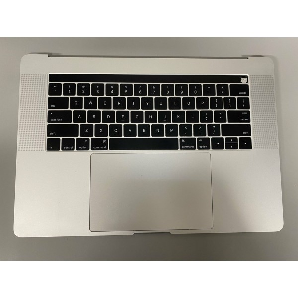 """661-07955AppleTopCasewithBattery,Silver,forMacBookPro15"""" 2017"""