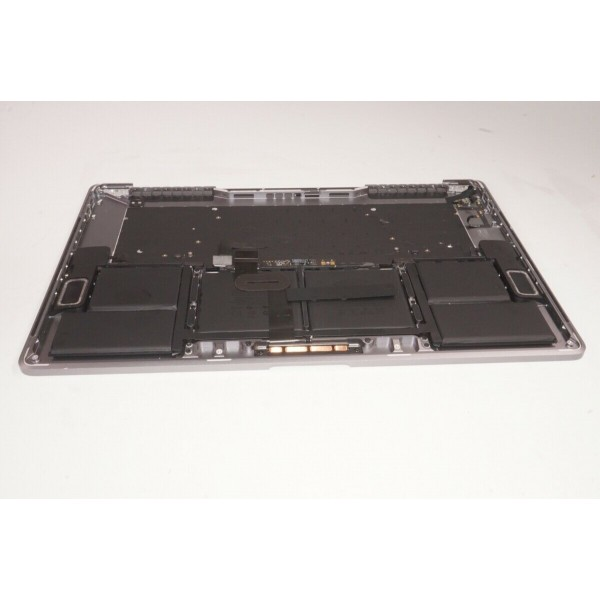 661-10345TopCasew/Battery(SpaceGray)forMacBook15-inchMid2018A1990